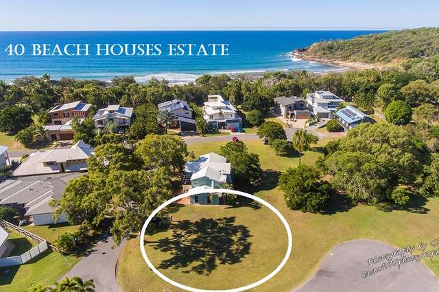 40 Beach Houses Estate Road, Agnes Water QLD 4677
