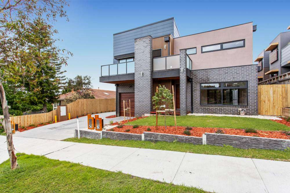 Main view of Homely house listing, 1/25 Conn Street, Ferntree Gully, VIC 3156