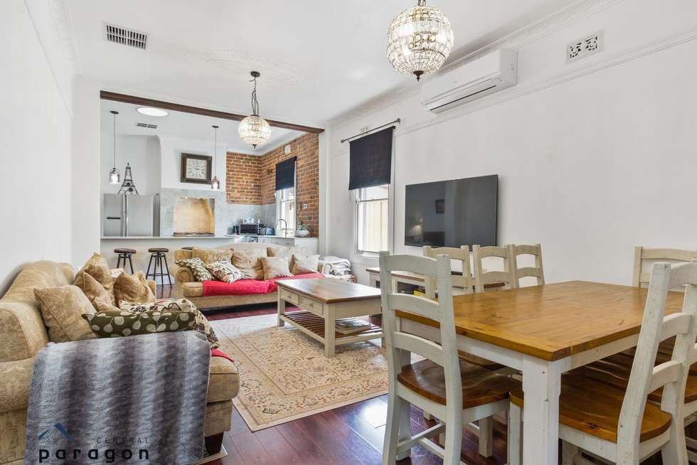 Second view of Homely house listing, 1 Egham Road, Burswood WA 6100
