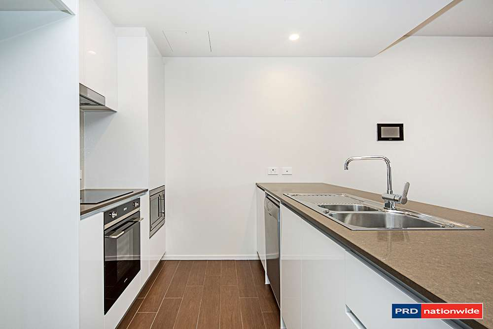 Main view of Homely apartment listing, 503/104 Northbourne Avenue, Braddon, ACT 2612
