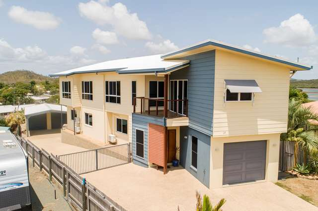 28 Hackett Court, Campwin Beach QLD 4737