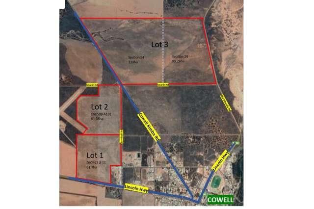 Lot 11 Lincoln Highway, Cowell SA 5602