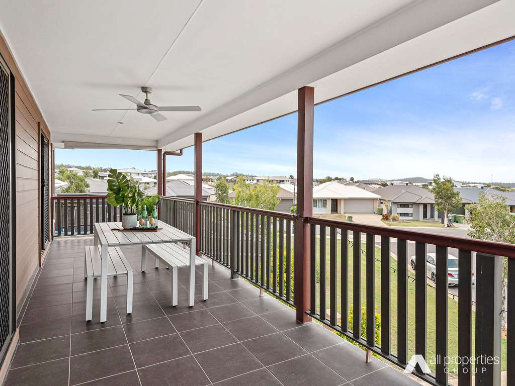 Main view of Homely house listing, 34 Neroli Drive, Springfield Lakes, QLD 4300