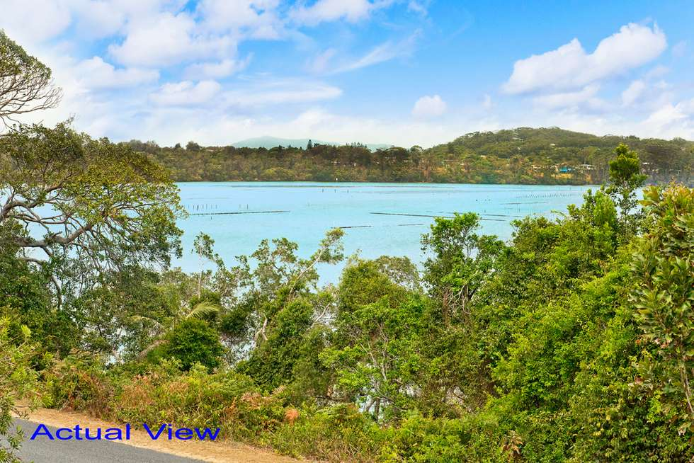 Second view of Homely house listing, 160 Camden Head Rd, Dunbogan NSW 2443