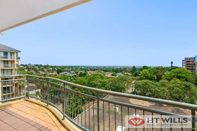 42/438-452 Forest Road, Hurstville NSW 2220