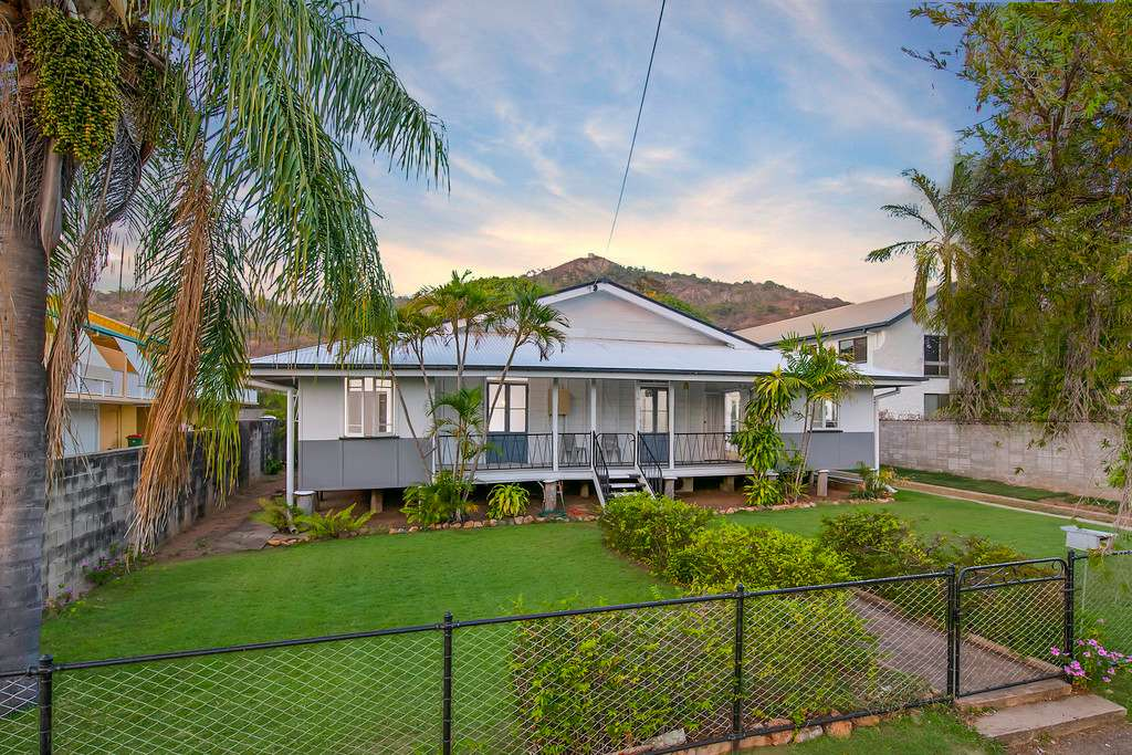 Main view of Homely house listing, 21 Mary Street, West End, QLD 4810