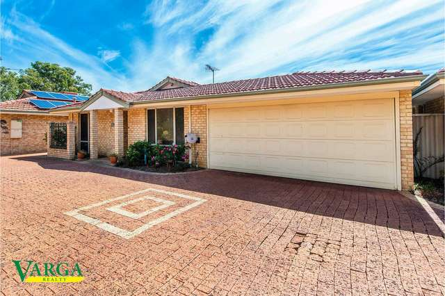 5/53-55 Mosaic Street East, Shelley WA 6148