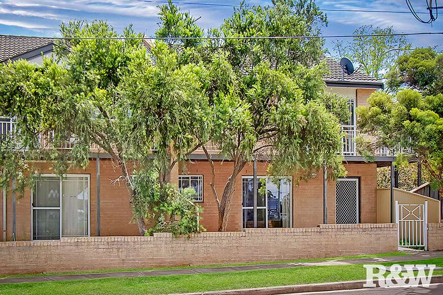 Main view of Homely townhouse listing, 5/146 Great Western Highway, Kingswood, NSW 2747