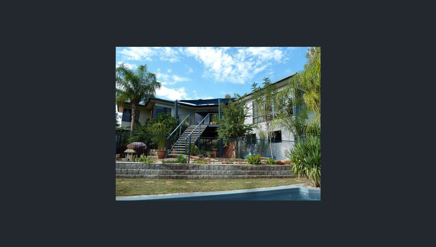 Main view of Homely house listing, 46 Taylor Street, Araluen, NT 870