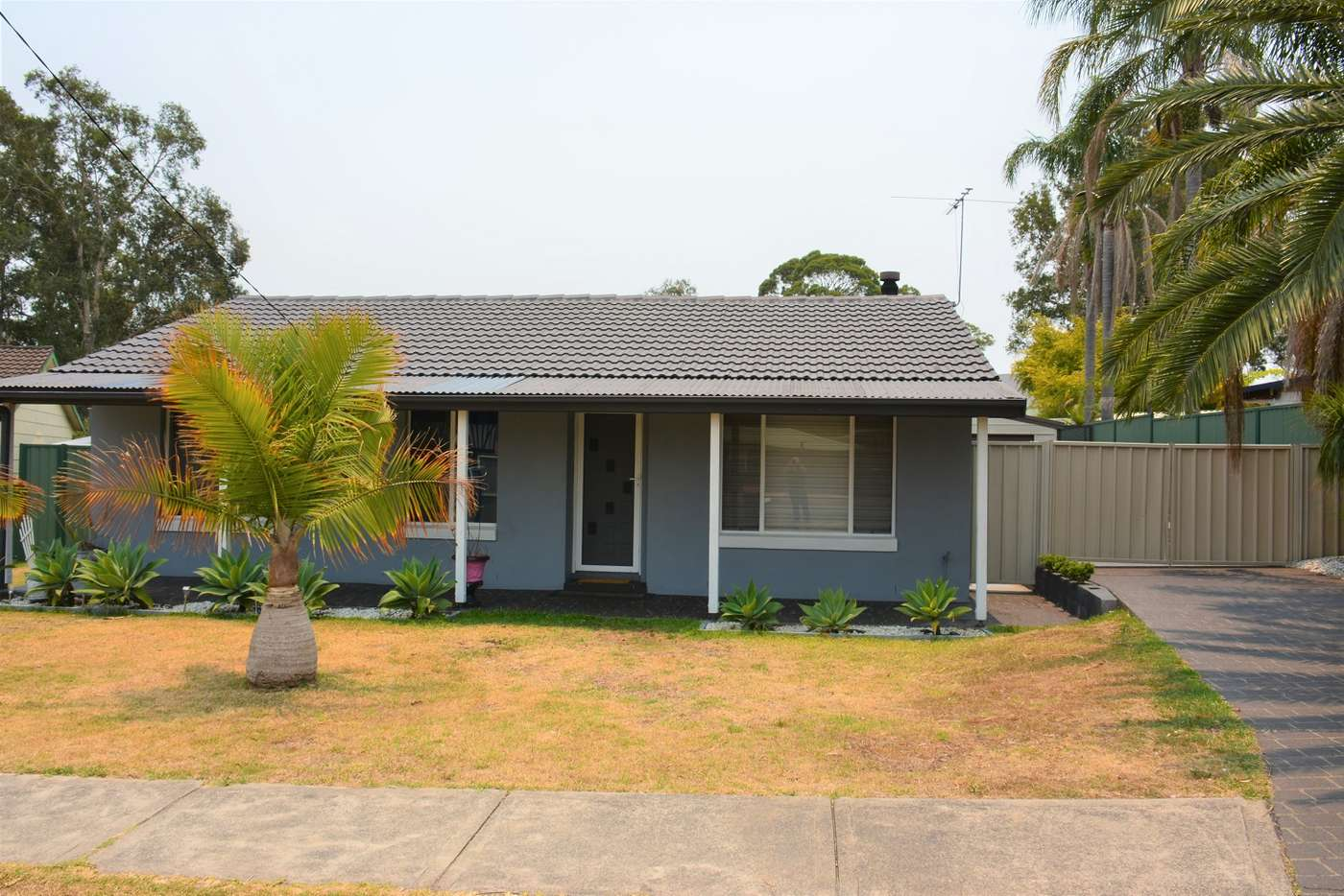 Main view of Homely house listing, 33 Cams Blvd, Summerland Point NSW 2259