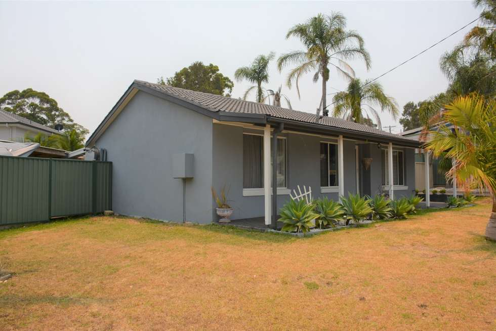 Second view of Homely house listing, 33 Cams Blvd, Summerland Point NSW 2259