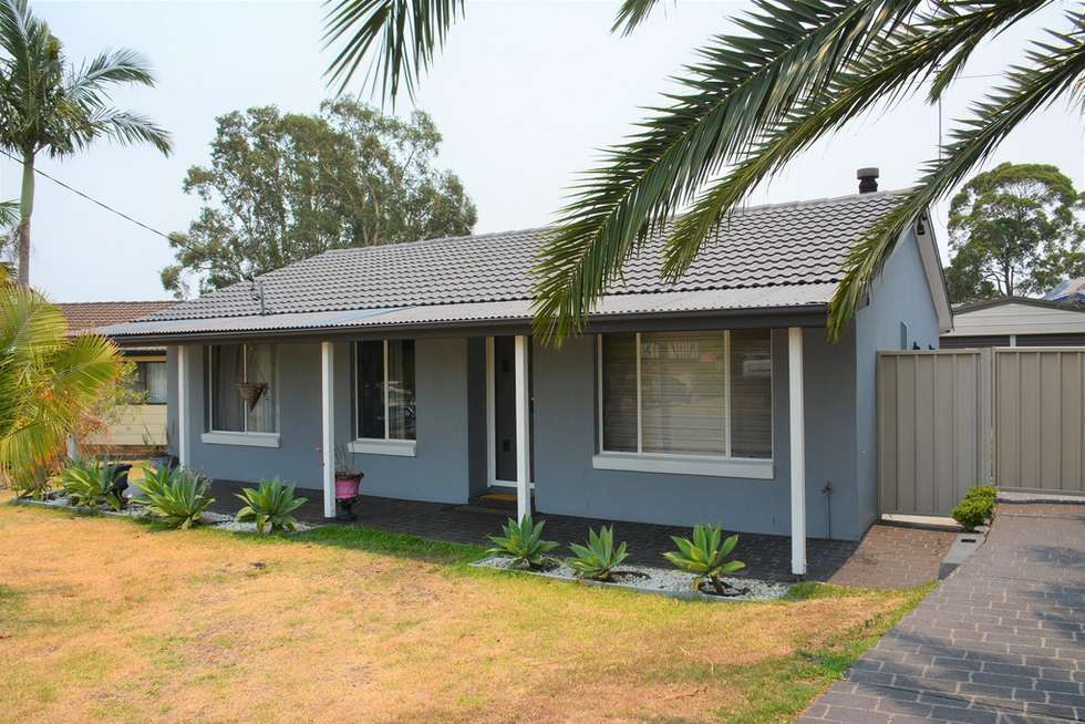 Third view of Homely house listing, 33 Cams Blvd, Summerland Point NSW 2259