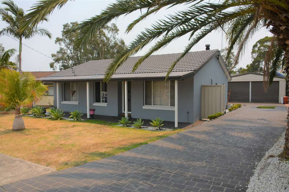 Fourth view of Homely house listing, 33 Cams Blvd, Summerland Point NSW 2259