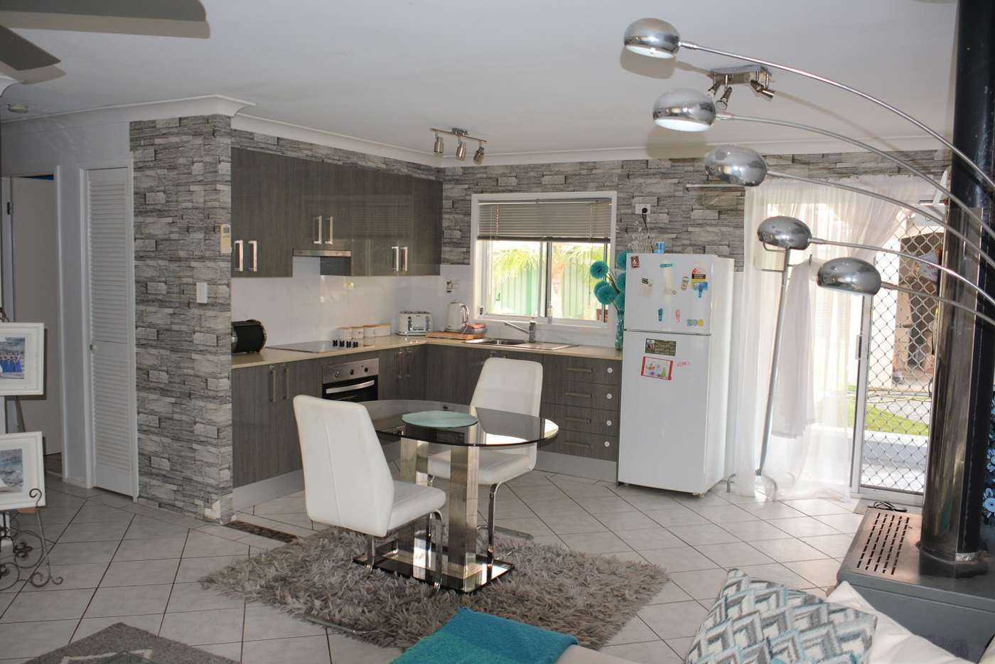 Sixth view of Homely house listing, 33 Cams Blvd, Summerland Point NSW 2259