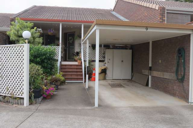 9/272 Torquay Terrace, Torquay QLD 4655