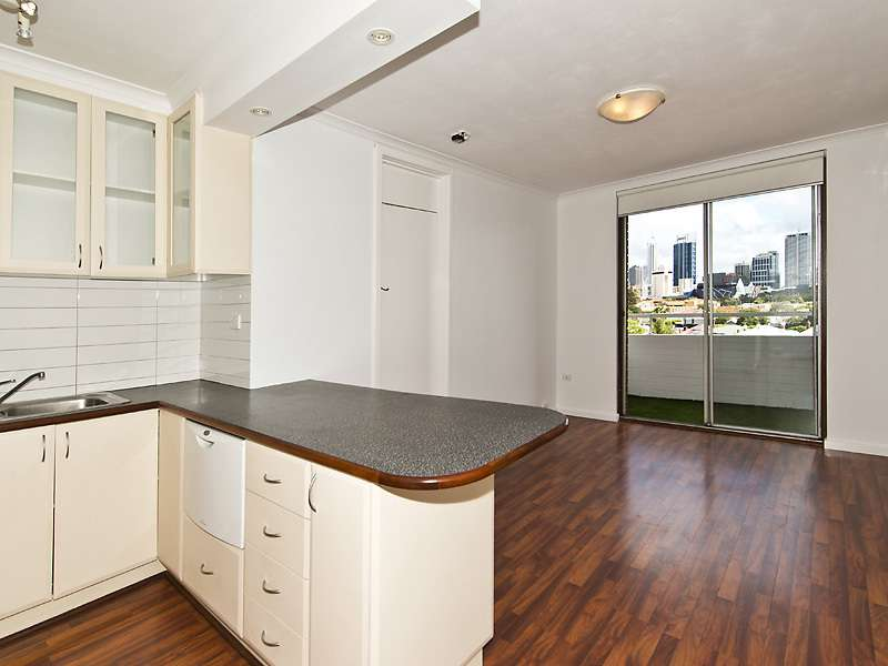 Main view of Homely apartment listing, 67/66 Cleaver Street, West Perth, WA 6005