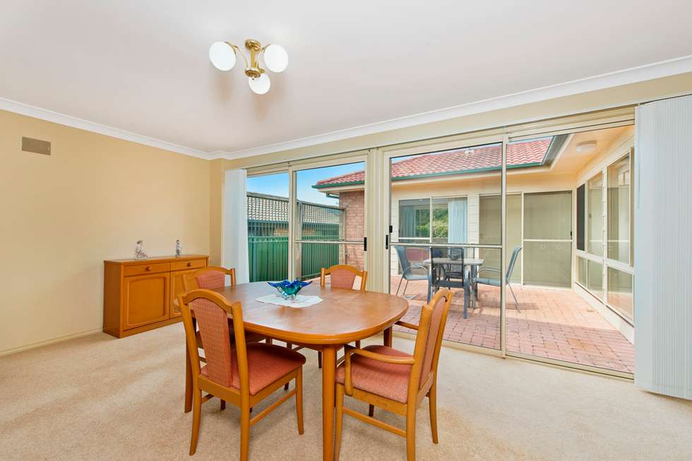 Third view of Homely villa listing, 1/14 Blackbutt Crescent, Laurieton NSW 2443