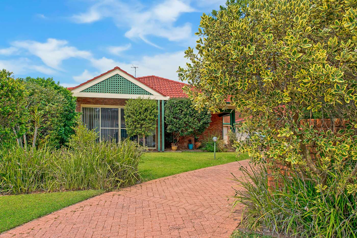 Fifth view of Homely villa listing, 1/14 Blackbutt Crescent, Laurieton NSW 2443