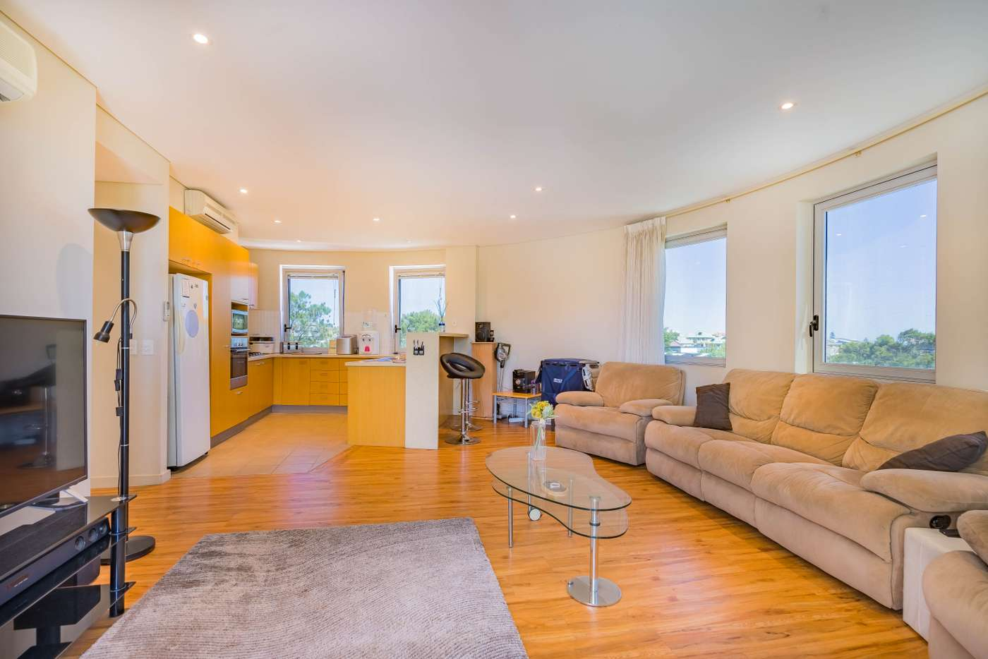 Main view of Homely apartment listing, 22/ 11-19 Casuarina Drive, Bunbury WA 6230