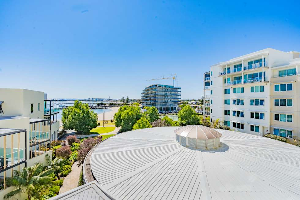 Third view of Homely apartment listing, 22/ 11-19 Casuarina Drive, Bunbury WA 6230