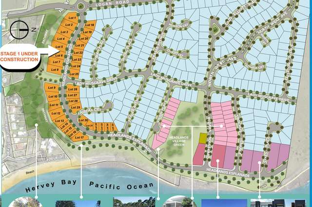 15 Headlands Esplanade, Innes Park QLD 4670