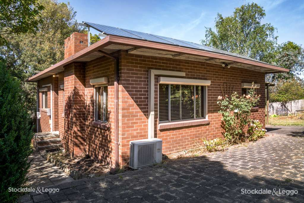 Main view of Homely house listing, 3 Hilltop Road, Upper Ferntree Gully, VIC 3156