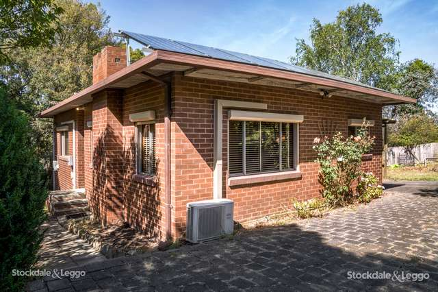 3 Hilltop Road, Upper Ferntree Gully VIC 3156