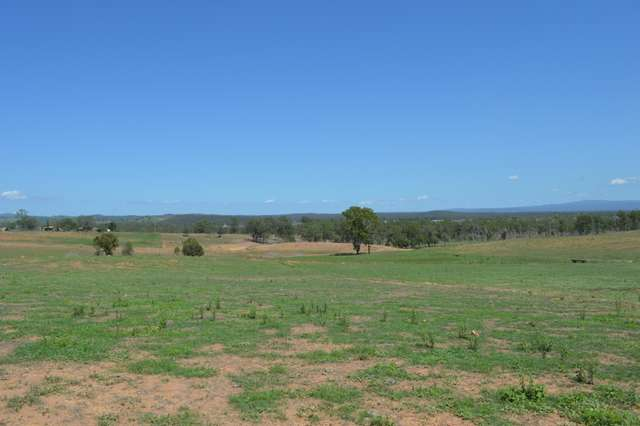Lot 1 Old Toowoomba Rd, Laidley Heights QLD 4341