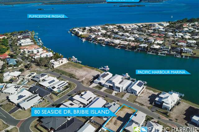 Lot 826 Seaside Drive, Banksia Beach QLD 4507