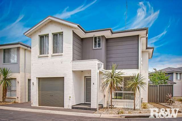 5/30 Australis Drive, Ropes Crossing NSW 2760