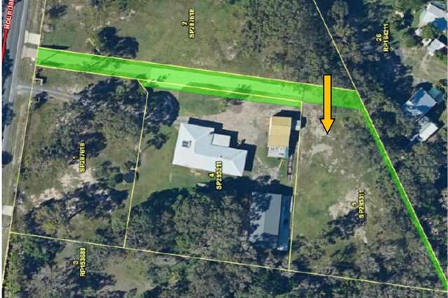 L5/14 Boundary Road, Urangan QLD 4655