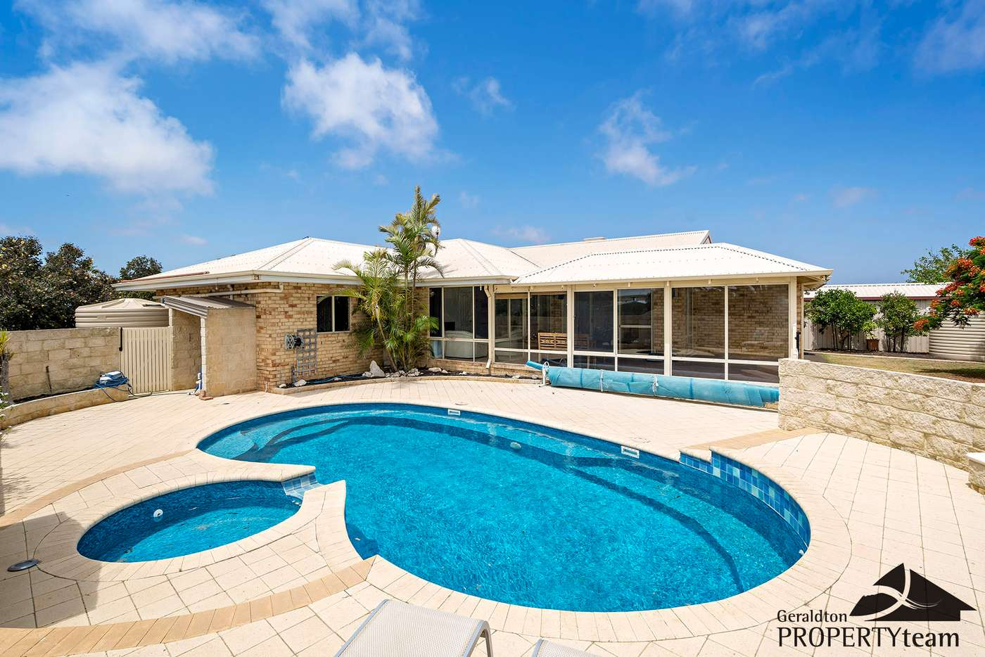 Main view of Homely house listing, 14 Doncon Street, Wandina WA 6530