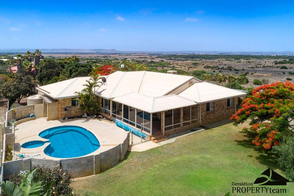 Fourth view of Homely house listing, 14 Doncon Street, Wandina WA 6530