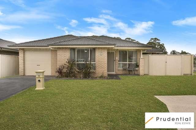 13 Carpenter Street, Elderslie NSW 2570