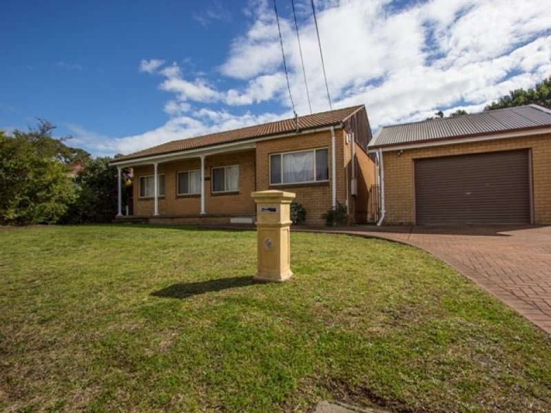 Main view of Homely house listing, 1 Haerse Avenue, Chipping Norton, NSW 2170
