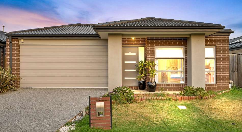 17 Pottery Avenue, Point Cook VIC 3030