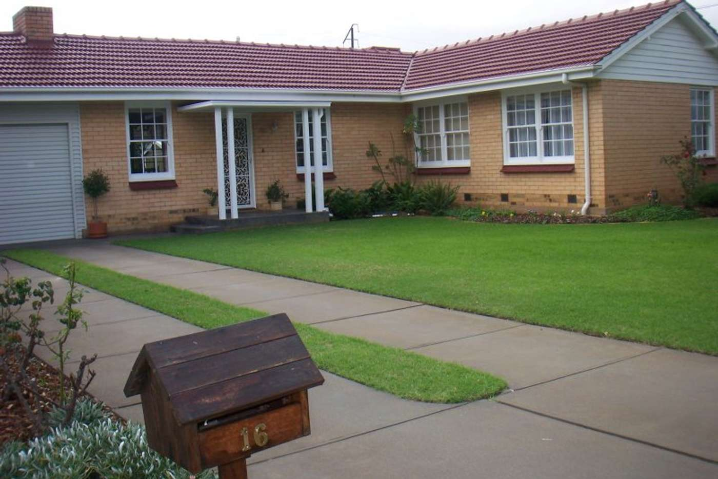 Main view of Homely house listing, 16 Hamilton Street, Vale Park SA 5081