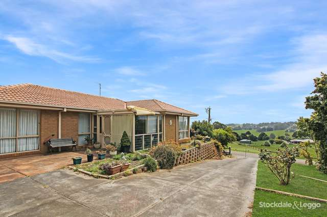 39-41 Murray Street, Mirboo North VIC 3871