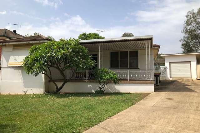27 Hodgkinson Street, Panania NSW 2213