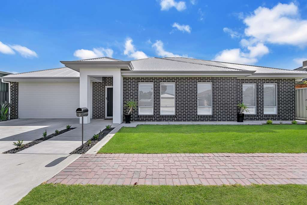 Main view of Homely house listing, 2 Ian Street, Grange, SA 5022