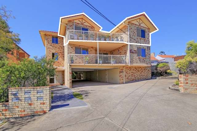 4/11 Mayfield Road, Carina QLD 4152