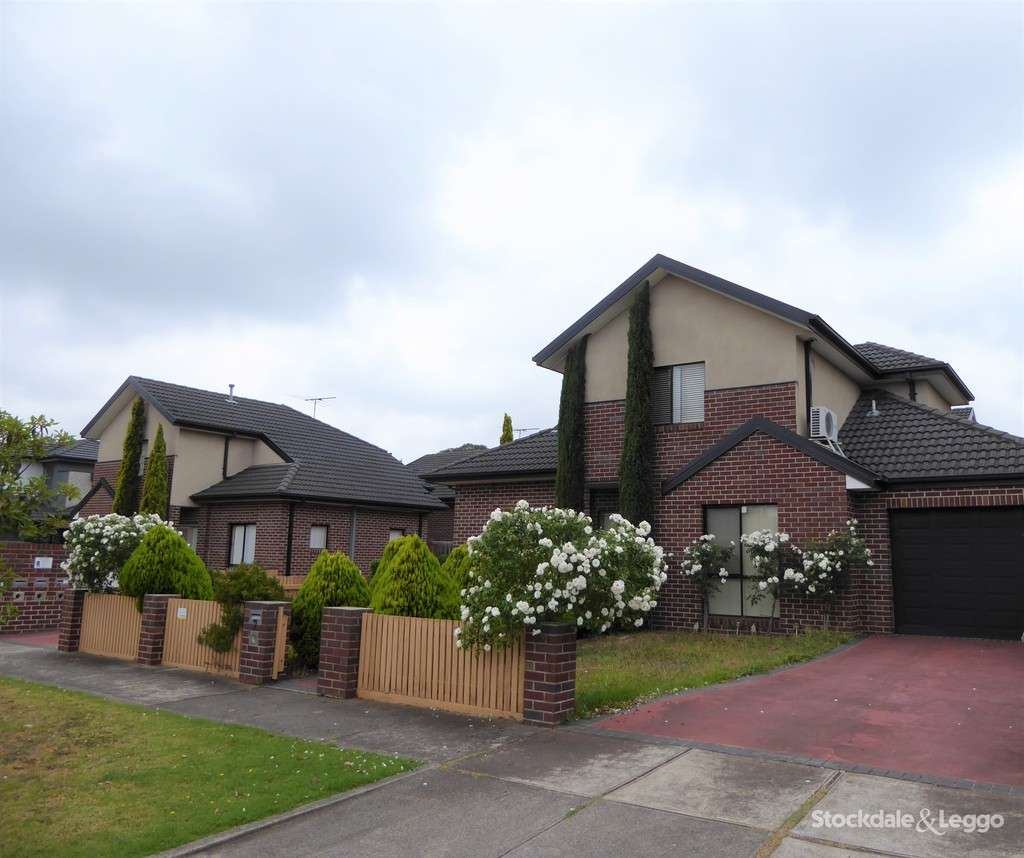 Main view of Homely house listing, 7/4-6 O'Connell Street, Kingsbury, VIC 3083