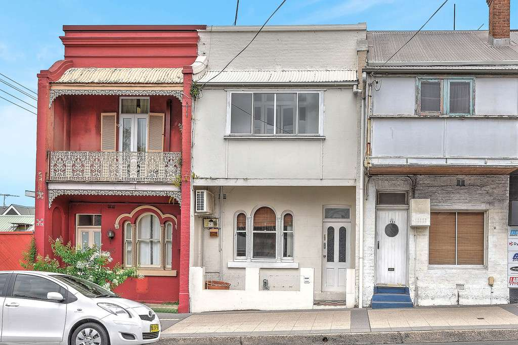 Main view of Homely terrace listing, 743 Darling Street, Rozelle, NSW 2039