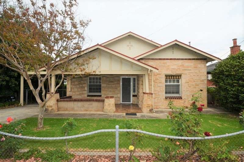 Main view of Homely house listing, 12 Torrens Ave, Fullarton, SA 5063