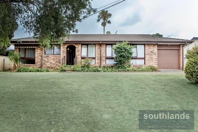 3 Lorne Avenue, South Penrith NSW 2750