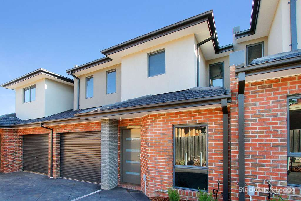 Main view of Homely unit listing, 3/39 Olive Street, Reservoir, VIC 3073