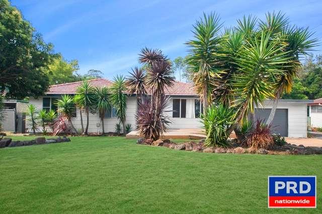 31 William Beach Rd, Kanahooka NSW 2530