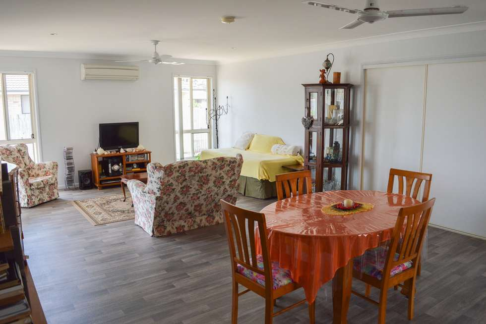 Second view of Homely house listing, 13 Ash Avenue, Laidley QLD 4341