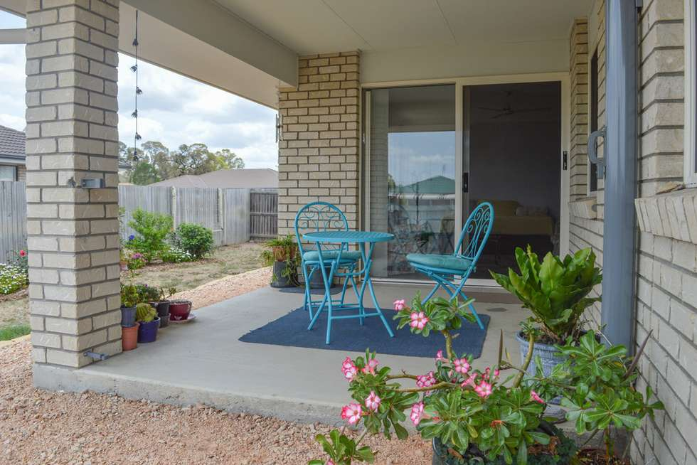 Fourth view of Homely house listing, 13 Ash Avenue, Laidley QLD 4341