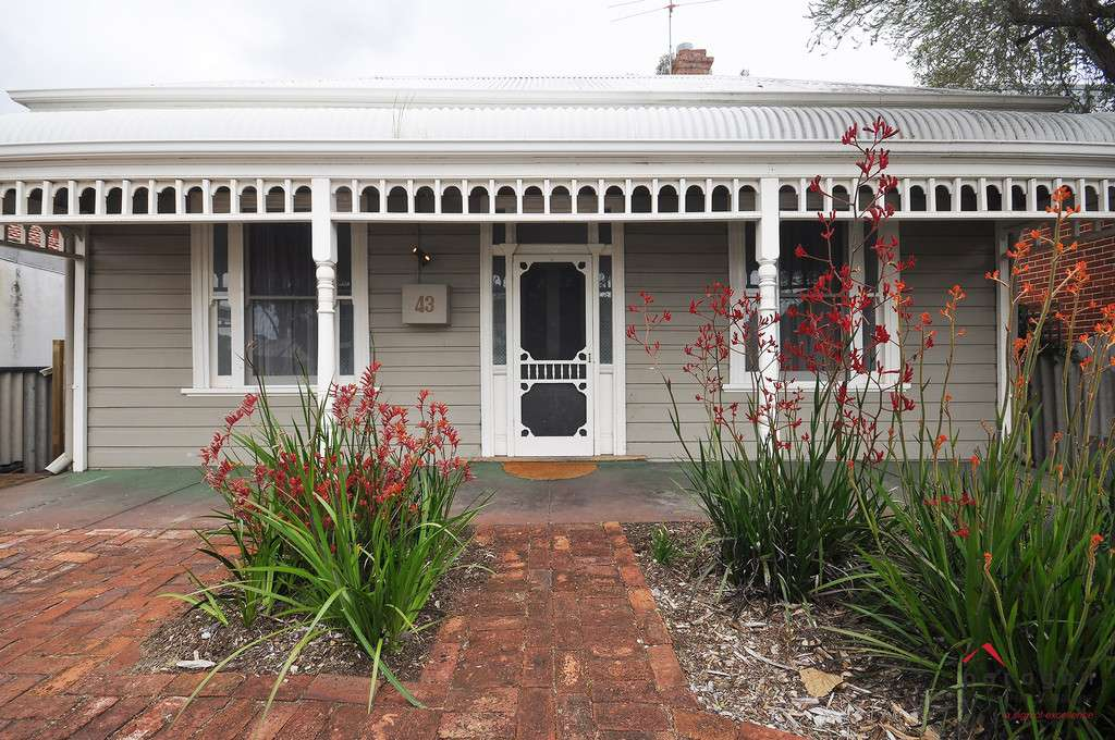 Main view of Homely house listing, 43 Norfolk Street, North Perth, WA 6006